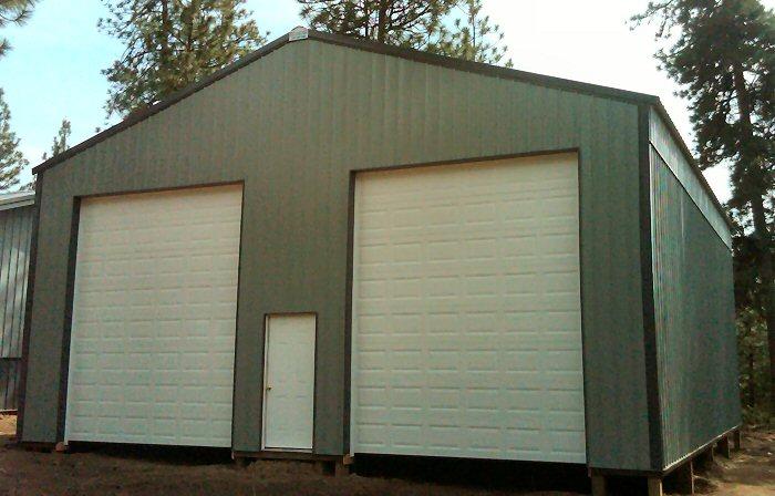 Boat Storage Houses : Rv boat storage steel buildings