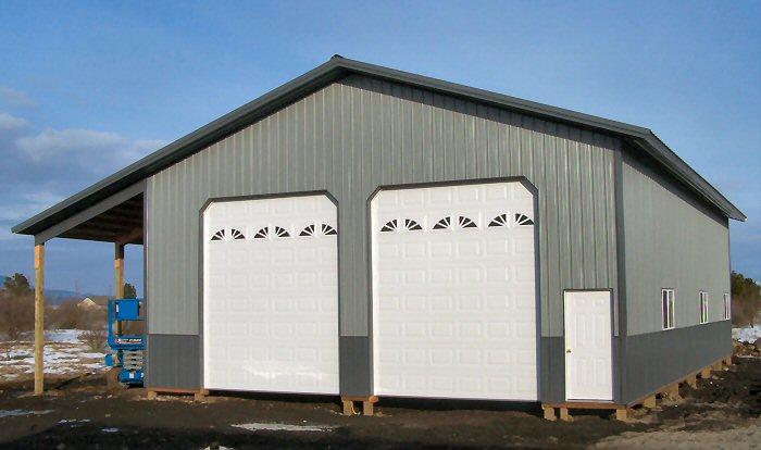 Rv Boat Storage Steel Buildings